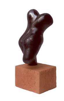Gestalt, Keramik, Modell, Skulptur, Menschen, Abstrakt