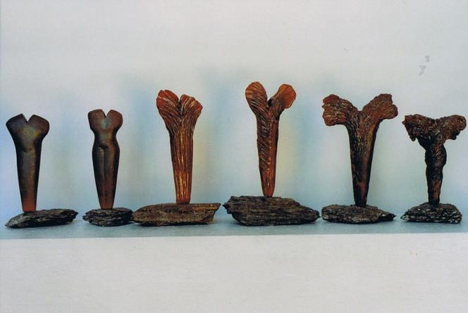 Keramik, Skulptur, Ton, Abstrakt, Plastik, Inspiration