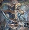 Privat, Digitale kunst, Zwielicht,