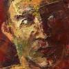 Menschliche, Expressionismus, Malerei