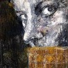 Expressionismus, Menschliche, Malerei, Schweigen
