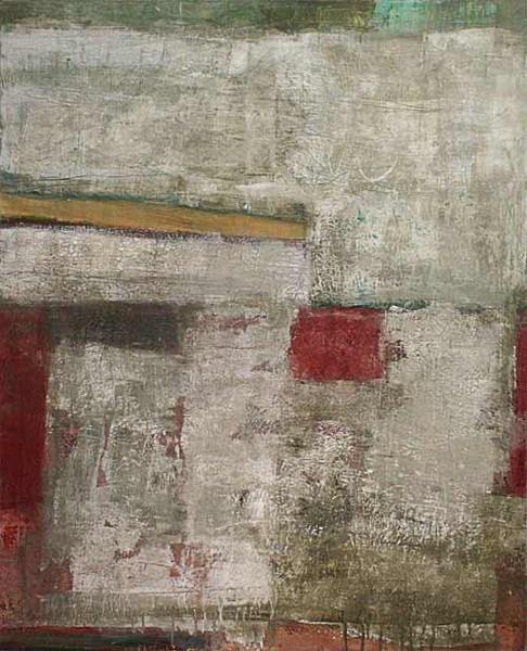 Malerei, Vergessen