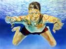 Malerei, Unterwasser,