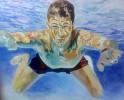 Malerei, Unterwasser