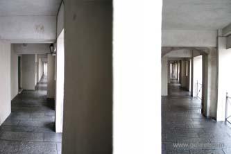 Fotografie, Architekturfotografie, Manipulation,