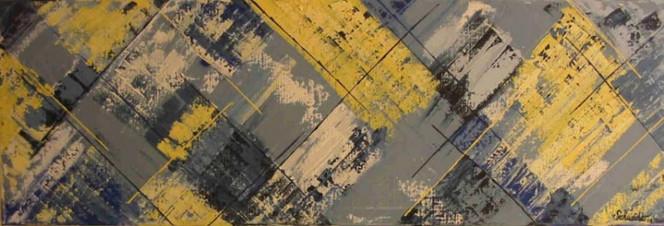 Weiß, Malerei, Himmel, Vanille, Abstrakt, Gelb