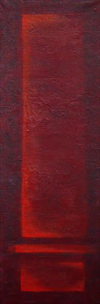 Abstrakt, Malerei, Hommage