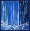 Malerei, Wasserfall