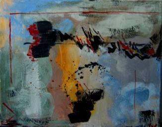 Malerei, Rätsel,