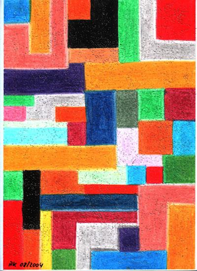 Quadrat, Geometrie, Farben, Rechteck, Abstrakt, Längs