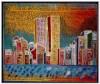 Malerei, Babel, Literatur, Tansania