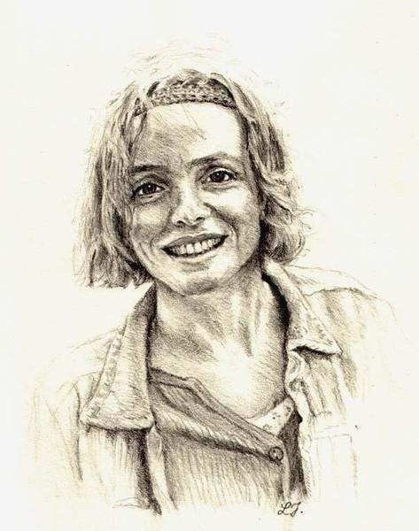 Bleistiftzeichnung, Zeichnung, Aquarellmalerei, Portrait, Zeichnungen
