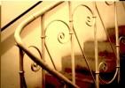 Jugendstil, Fotografie, Antik, Treppe