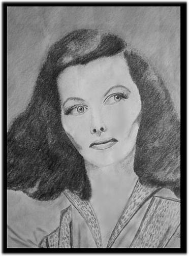 Persöhnlickeiten, Zeichnung, Portrait, Zeichnungen