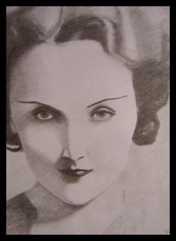Persöhnlichkeiten, Zeichnung, Portrait, Zeichnungen