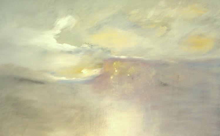 Abstrakt, Perlenfischer, George bizet, Malerei