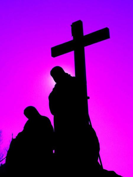 Reiseimpressionen, Fotografie, Mann, Gott