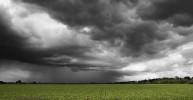 Digital, Himmel, Gewitter, Wolken