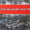Abstrakt, Malerei, Geometrie, Serie