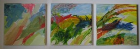 Abstrakt, Malerei