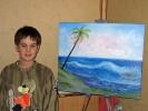 Jugend, Welle, Landschaft, Meer