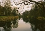 Wasser, Herbst, Landschaft, Fotografie