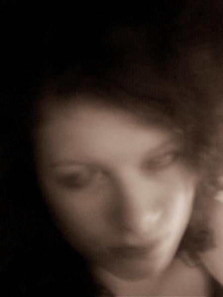 Gefühlsausbrüche, Fotografie, Rache