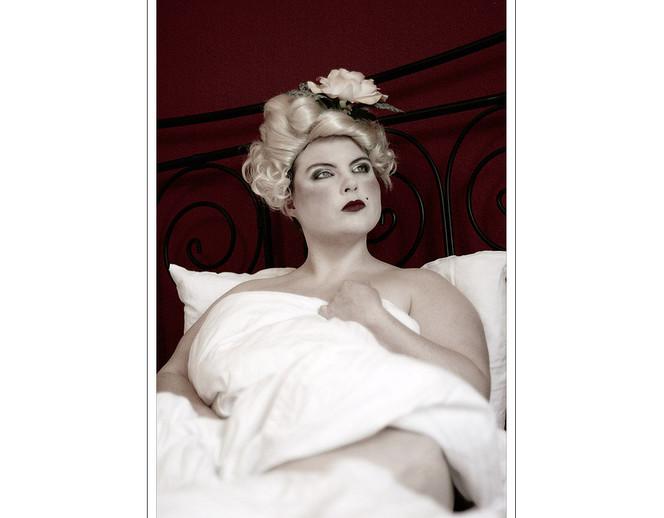 Menschen, Barock, Make up, Portrait, Fotografie, Rokoko
