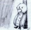 Zeichnung, Skizze, Zeichnungen, Baby