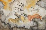 Stier, Lascaux, Höhlenmalerie, Höhle