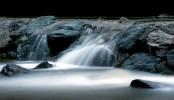 Wasser, Landschaft, Wasserfall, Milch