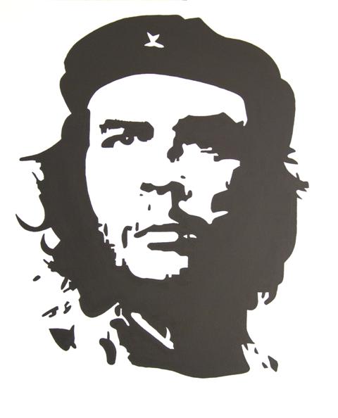 Malerei, Che