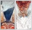 Malerei, Gehen, Weisheit,