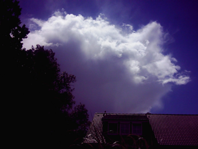 Wolken, Digital, Himmel, Landschaft, Digitale kunst,