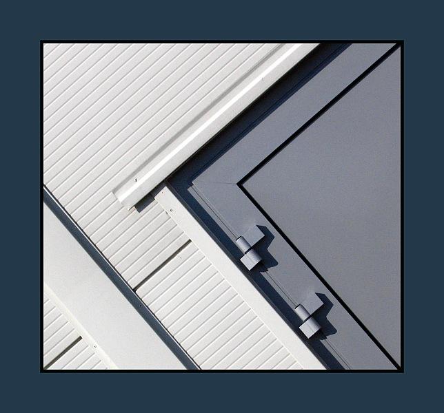 Fotografie, Architektur, Geometrie