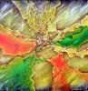 Surreal, Malerei, Farben, Krieg