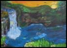 Leben, Zeit, Malerei