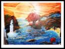 Fantasie, Malerei, Welt