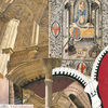 Dekoration, Uni, Salamanca, Kultur
