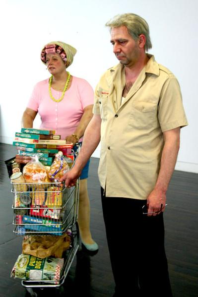 Fotografie, Leben, Shoppen