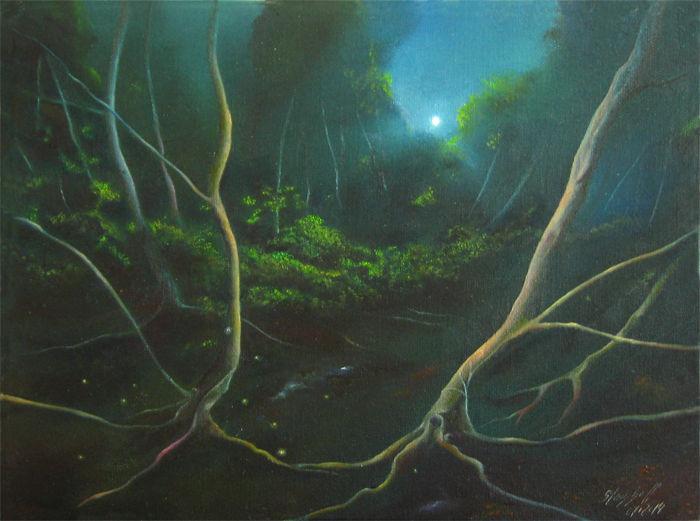 In Dem Wald Der Glühwürmchen Stream
