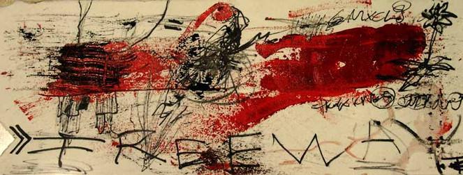 Abstrakt, Malerei, Ware