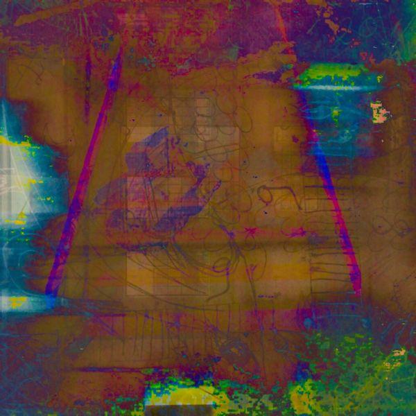 Pyramide der verwirrung, Aura, Herzhörigkeit, Mischtechnik
