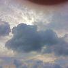 Wolken, Himmel, Licht, Farben