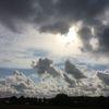 Wolken, Himmel, Sonne, Landschaft