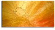 Struktur, Abstrakt, Gold, Malerei