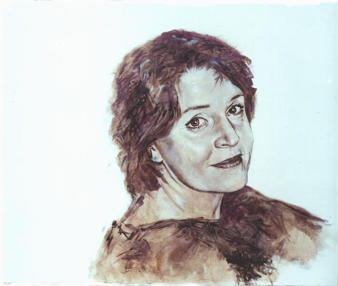 Figural, Portrait, Ölmalerei, Malerei