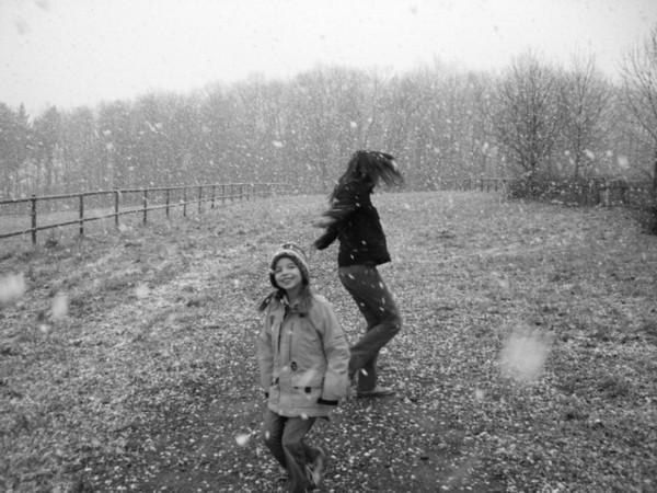 Fotografie, Menschen, Schnee