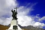 Fotografie, Argentinien, Chile, Landschaft