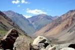 Berge, Landschaft, Anden, Fotografie